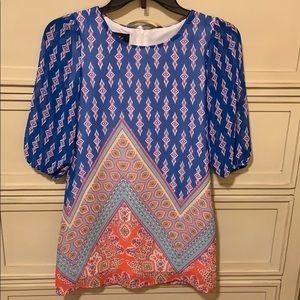 Girls tunic dress